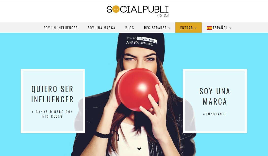 SocialPubli - Txema Daluz Blog