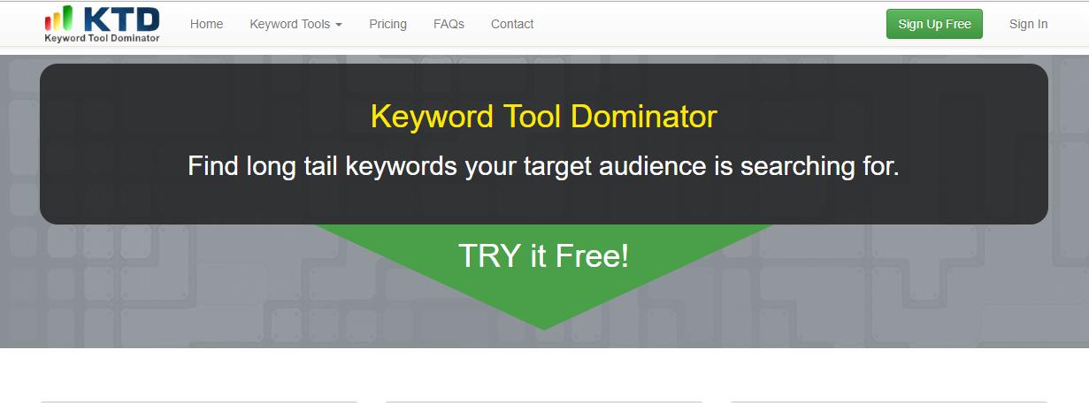 Keyword_Tool_Dominator