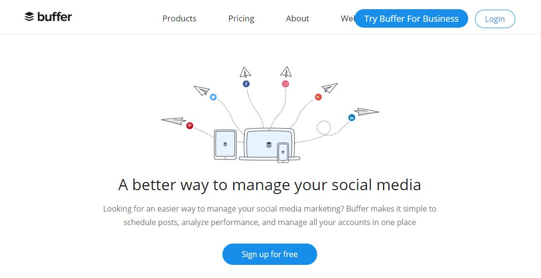 Aplicación Buffer