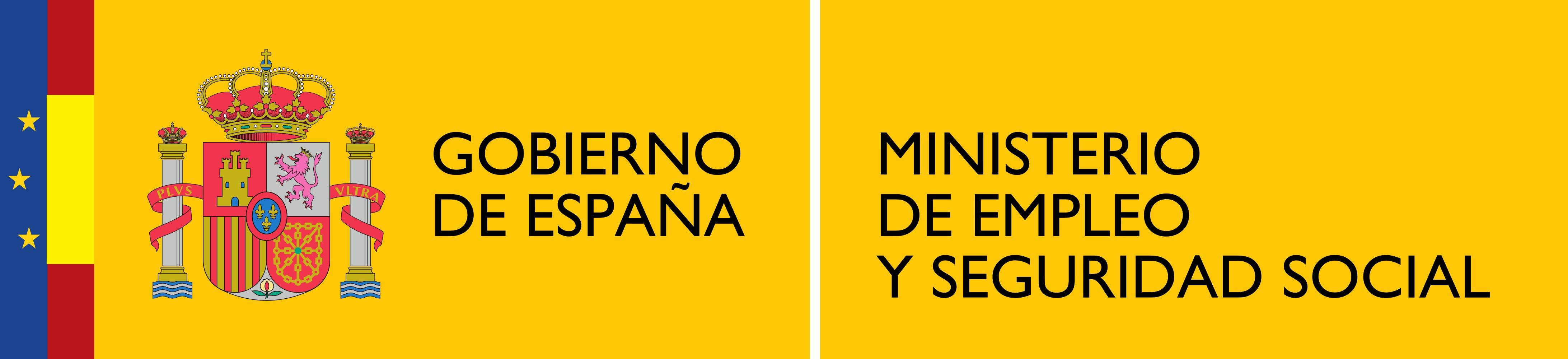 Seguridd social logo